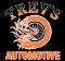 TrevsAutomotive Logo