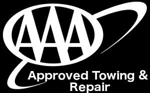 AAA Approved Towing & Repair