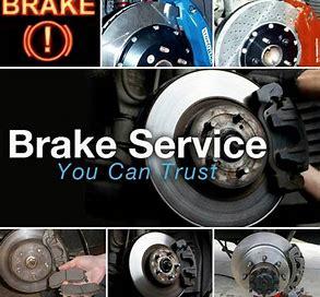 trevs auto brake service